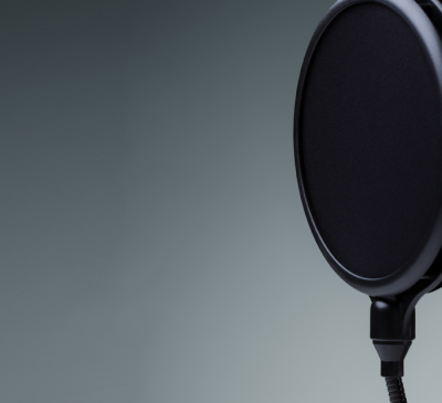 VOICE OVER AND SOUND