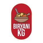 biryani by KG